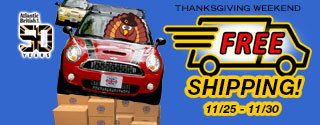 FSR56 - Thanksgiving 2020 Free Shipping Promo